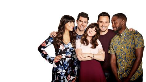 Watch Full Episodes Of The Final Season  New Girl On Fox