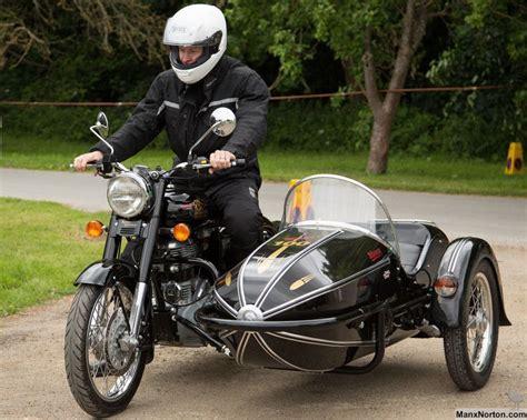 royal enfield watsonian sidecar
