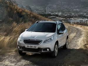 2008 Peugeot 2014 : peugeot 2008 2014 picture 07 1600x1200 ~ Maxctalentgroup.com Avis de Voitures