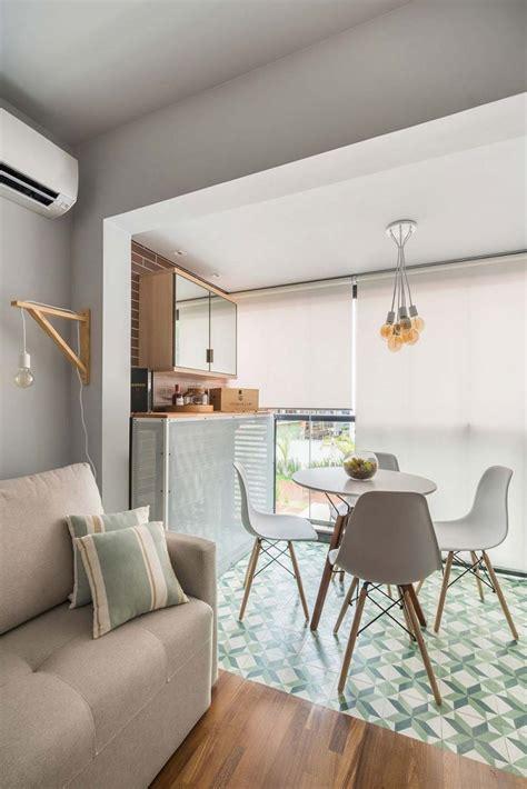 apartamento pequeno feminino decorado ideias