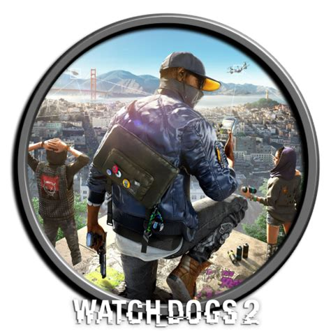 Watch  Ee  Dogs Ee    Icon By Cedrykio On Deviantart