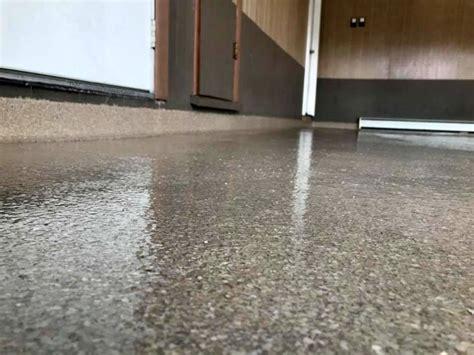 Garage Floor Paint Paint by Best Garage Floor Paint 2019 Epoxy Acrylic Kit