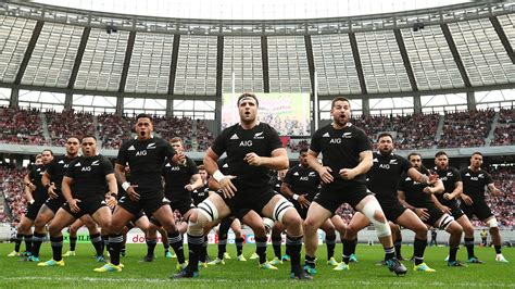 japan  blacks match breaks attendance record  tokyo