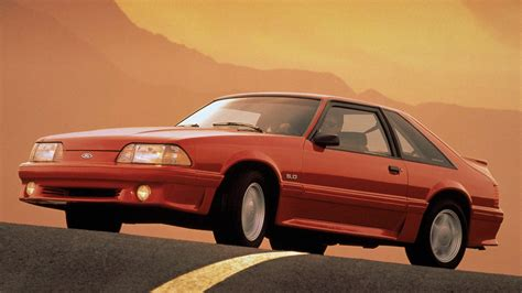 Fox Mustang Wallpaper by 1987 Ford Mustang Gt Wallpapers Hd Images Wsupercars