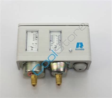dual pressure switch ranco 017 h4758 nc wc a coolstore store