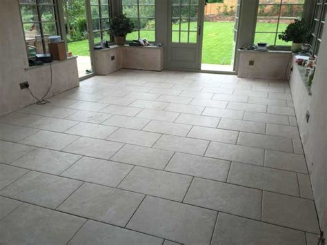 Quartz Floor Tiles: Impressively Hard Wearing And