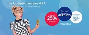 Credit Axa Banque : comment ouvrir un compte bancaire axa banque assurances axa ~ Maxctalentgroup.com Avis de Voitures