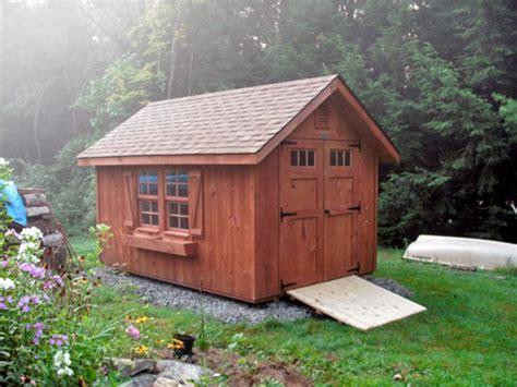 Unique Sheds by Unique Garden Shed Storage Shed Building Basics Using