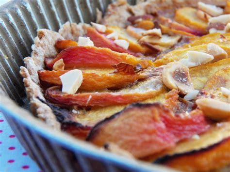 pate a tarte sans oeuf tarte aux p 234 ches amandes avec une p 226 te aux sp 233 culos sans oeufs cocotte et biscottecocotte et