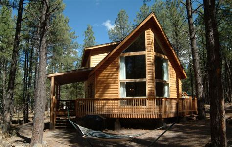 Luxury Cabin In Flagstaff / Grand Canyon Area