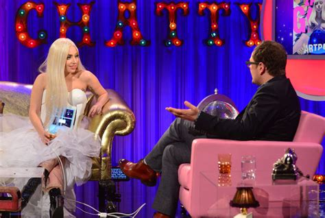 Watch Alan Carr Interviews Lady Gaga (full Interview