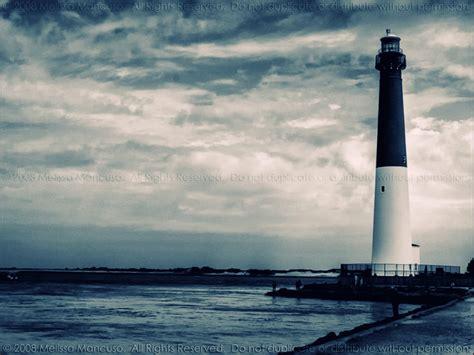 lighthouse colors barnegat lighthouse bi color by mydigitalmind on deviantart