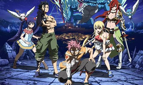 Fairy Tail: Dragon Cry : Funimation Films