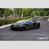 Lamborghini 2017 Aventador Black | 2000 x 1333 jpeg 378kB