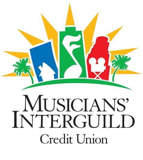 Ca Credit Union by Musicians Interguild Credit Union Banks Credit Unions