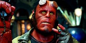 Ron Perlman Says Hellboy 3 Is Shelved Indefinitely