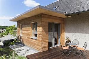 Hausanbau Aus Holz : stunning anbau aus holz images ~ Sanjose-hotels-ca.com Haus und Dekorationen