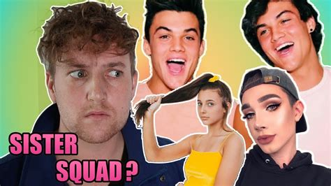 reacting  youtubers  dont  youtube