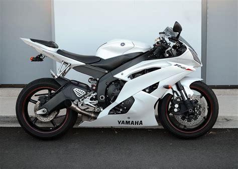 17 Best Ideas About Yamaha R6 On Pinterest
