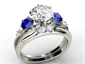 sapphire and engagement ring and sapphire engagement rings fashion trends styles for 2014
