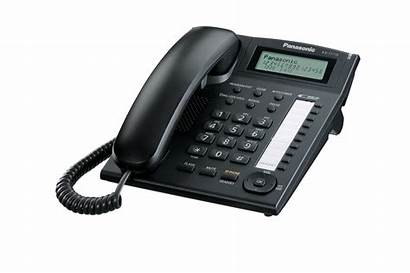 Panasonic Telephone Line Single Kx Analog Office