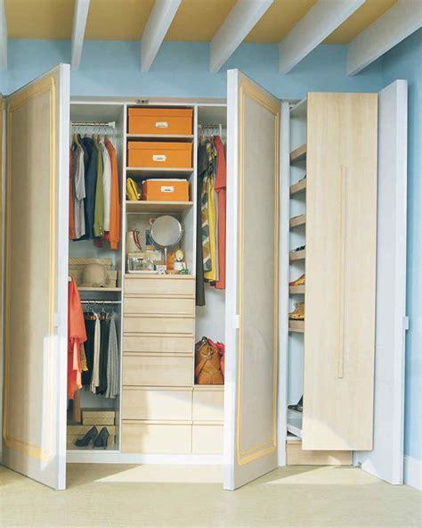 a call to order maximizing your closet space martha stewart