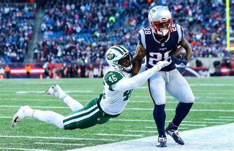 england patriots   york jets  game info