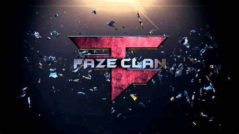 faze clan intro  duelmotions p youtube