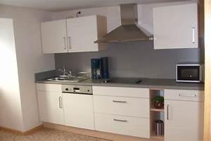 Küchenzeile Mit Elektrogeräten Billig : k chenzeile mit sp lmaschine k chen kaufen billig ~ Markanthonyermac.com Haus und Dekorationen