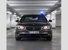 IMAGES Narendra Modi chooses BMW 7 Series as his official