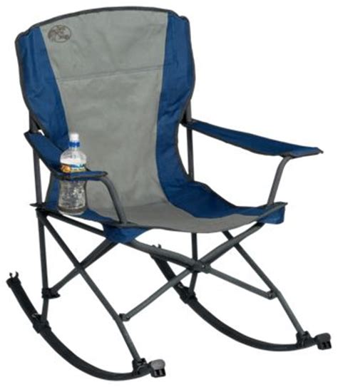 Folding Rocking Lawn Chair In A Bag by Bass Pro Shops Folding Rocker