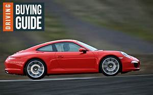 Buying Guide Porsche 911 991 And 911 993 Sports Cars
