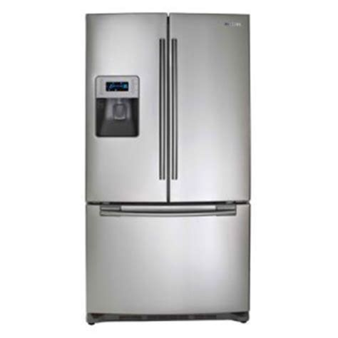 Counter Depth Refrigerator Height 67 by Rf267aers Fridge Dimensions