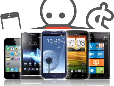 new released smartphones new phone releases that you may missed in 2013