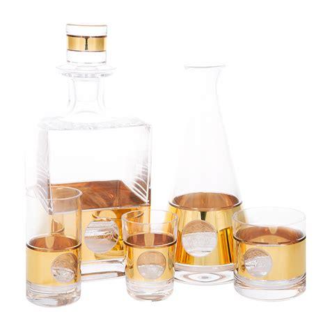 1376 versace wine glasses buy versace medusa madness oro drink glass amara