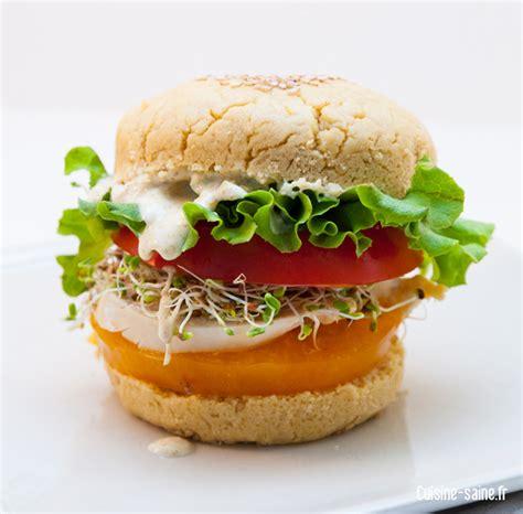 cuisine vapeur recettes recette vapeur au vitaliseur burger poulet sauce curry