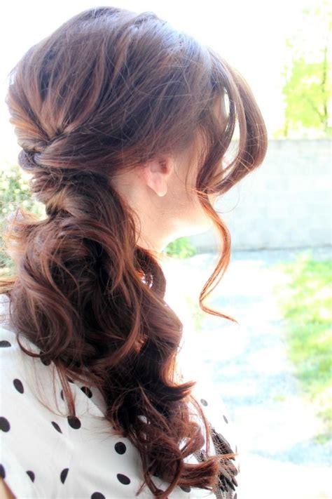 17 best ideas about diy bridal hair on updo tutorial diy wedding hair and prom hair