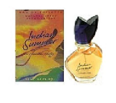 indian summer perfume  priscilla presley oz eau de