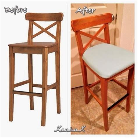 ikea bar stool hack folding bar stool ikea woodworking projects plans