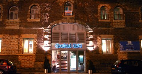 Review Orchid, The Close, Quayside, Newcastle Gordon