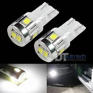 10X High Power 2538 Chip RV Trailer Interior 6000K White ...