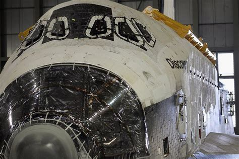 Space Shuttles Will Soon Be Museum Pieces