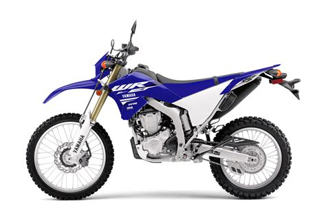 Modification Yamaha Wr250 R by 2018 Yamaha Wr250r Review Total Motorcycle