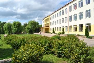 Aglonas vidusskola - LUMA mācību centrs