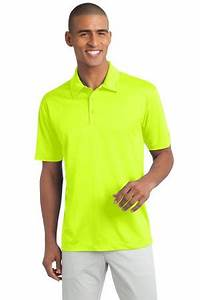 Port Authority Silk Touch Performance Polo Style K540
