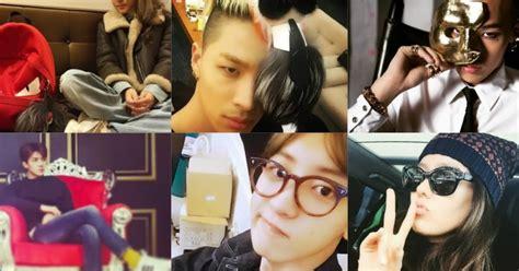 Nama Akun Instagram Artis Korea Mari Berbagi Info