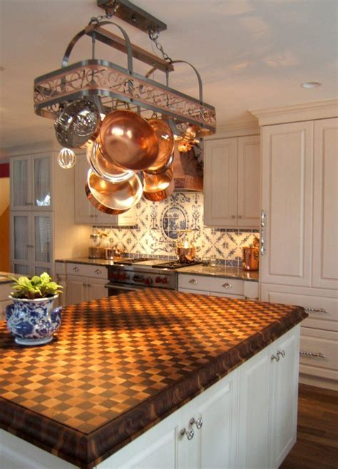 20 One Of A Kind Countertop Designs You'll Love