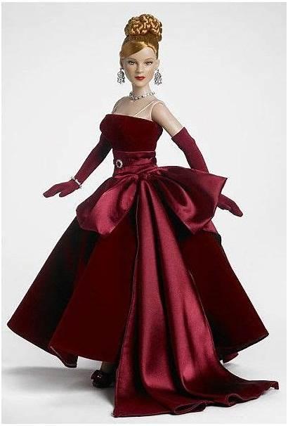 Denton Bordeaux Barbie Robert Dolls Tonner Cinderella