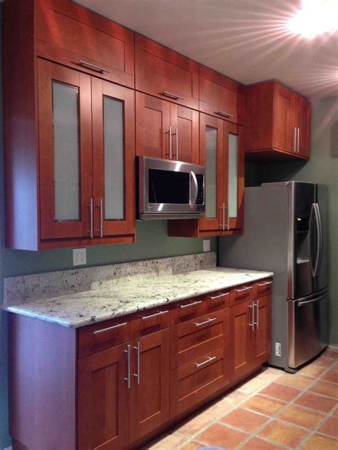 Kitchen Cabinets: appealing ikea cherry cabinets ideas