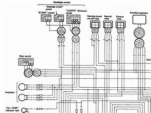 Yamaha 2002 250 Bear Tracker Wiring Diagram